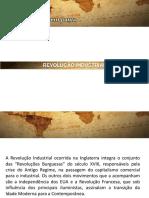 Apresentação - Revolução Industrial.pptx
