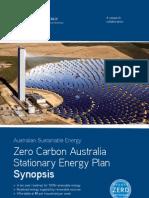 ZCA2020 Stationary Energy Synopsis v1