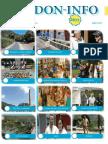 Le pdf de juillet de l'association Verdon info