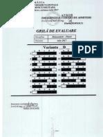 Grila Evaluare MF 2017