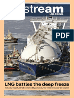 2016 Upstream LNG Focus
