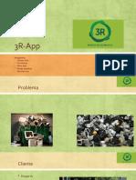 3R App Sprint1