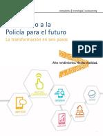 Accenture Preparando Policias Futuro