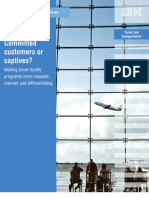 Committed Customers or Captives - IBM