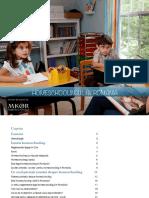 Raport Studiu Homeschooling Romania 2016