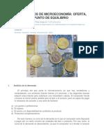 Fundamentos de Microeconomía