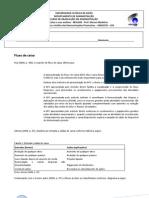 DFC demonstração de Fluxo de Caixa Exercicios