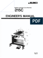 Manual de máquina de coser juki   screw   gear.