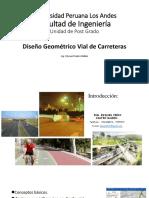 DISEÑO GEOMETRICO postgrado.pptx