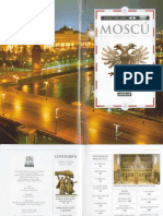 Guía de Moscú E País-Aguilar
