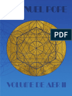 Volume de Aer II , autor Emanuel Pope