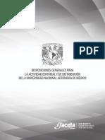 UNAM Disposiciones Activ Editor