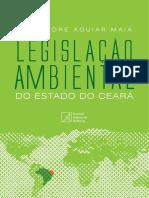 LEGISLAÇÃO AMBIENTAL DO ESTADO DO CEARÁ.pdf