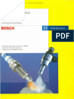 Gestion de Motor de Gasolina Edición 2002