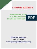 KYR Ice English