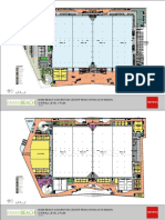 Site Plan and Floor Plans