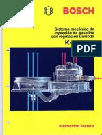 k Jetronic Edición 11.86