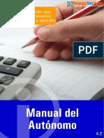 Manual Del Autonomo