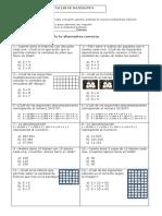 5° Ev. Multiplicación