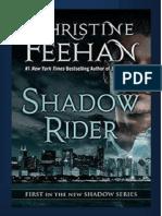 Shadow Rider Christine Feehan