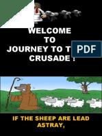 Crusade Thursday