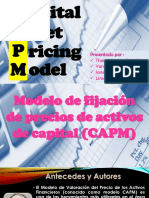 Modelo Capm (1)