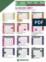 Calendario Feriados Errepar 1-2-17