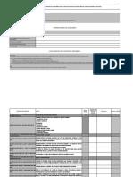 Formato Evaluacion Nivel Sanitario Desposte Especies Varias Bovinos Bufalinos y Porcinos