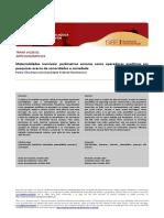 Materialidades Invisíveis Parâmetros Sonoros Como Operadores Analíticos Em Pesquisas Acerca de Sonoridades e Sociedade