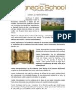 Fuentes de La Historia