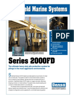 Denso SeaShield Series 2000FD Brochure