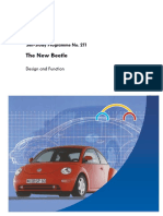 SSP 211 New Beetle