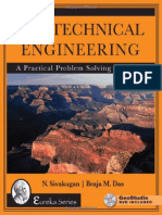 Geotechnical Engineering- A Practical Problem Solving Approach
