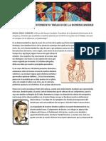 EL SENTIMIENTO TRÁGICO DE LA DOMINICANIDAD