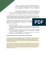 Resumen de Materia La Hipótesis Estadística