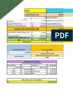 Sensitivity Analysis KD (Revised)
