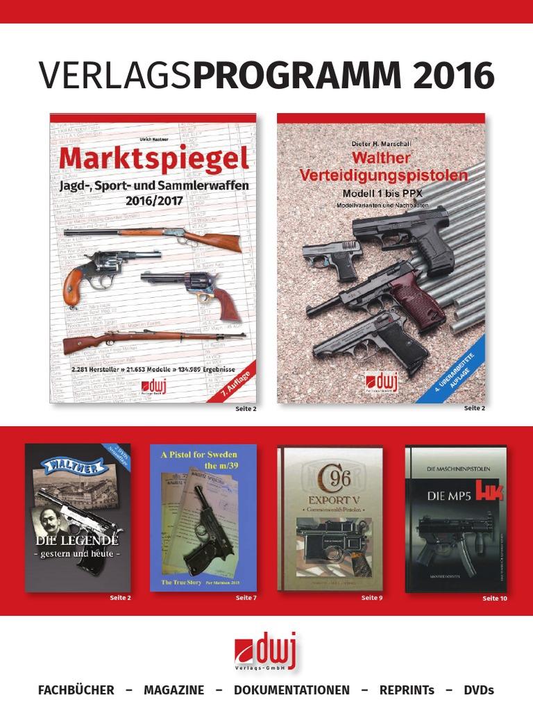 Der Karabiner 98k Leitfaden für Sammler Handbuch/book Steves Kriegsmodell