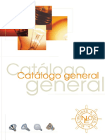 Catalogo General Lamp Aras