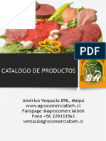 Catalogo AgroBesoain