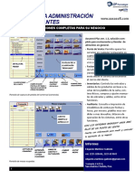 Aasarest Plus Información General