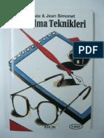 0708 Not Alma Teknikleri Renee Jean Imonet Chev Pinar Qurt 1995 165s