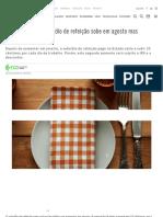Função Pública_ Subsídio de Refeição Sobe Em Agosto Mas Aumento Paga IRS - Economia — SAPO