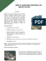 68265896-INFORME-SOBRE-EL-SANTUARIO-HISTORICO-DE-MACHU-PICCHU.docx