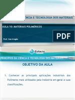 Aula_10_polímeros