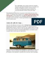 Transporte Caravanas Info