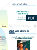 1 Data Mining