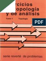 Ejercicios de Topología y de Análisis Tomo 3 - G. Flory.pdf