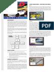 Initial D CCG - Rules Sheet
