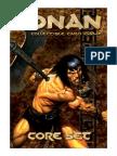 Conan CCG - Core Set Rules