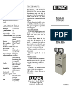 Catálogo de Blocos Autônomos 1